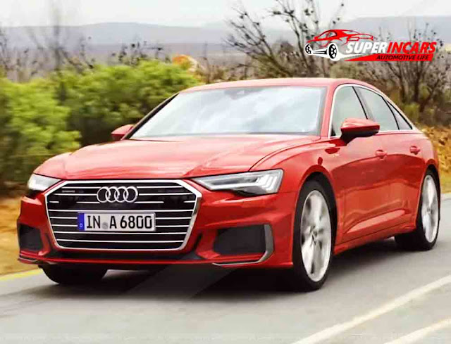 Audi A6 vs Audi e Tron Review 2020