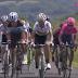 Vídeo de la victoria de Alejandro Valverde en la 1ª etapa de La Route d'Occitanie