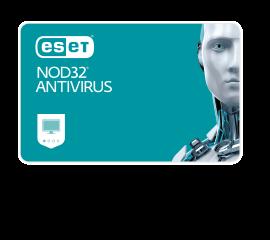 ESET NOD32 Antivirus dan ESET Smart Security 2017 terbaru Juli 2017, versi 10.1.219.1