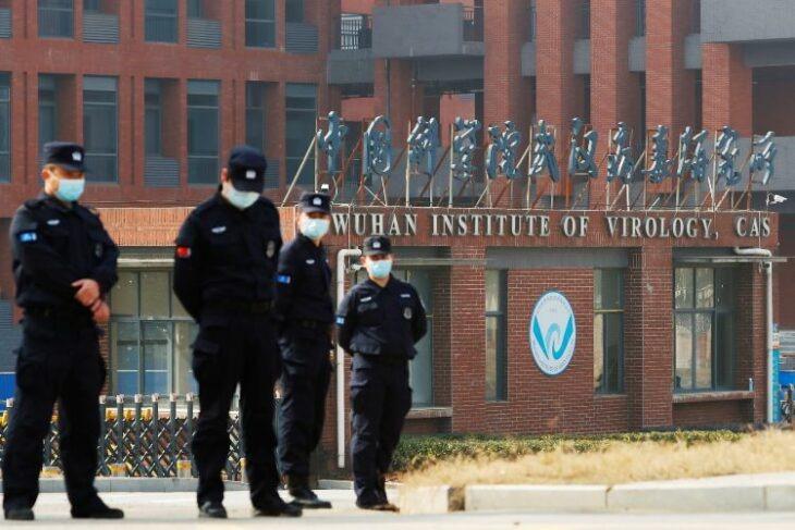 3 Miembros de un laboratorio en Wuhan enfermaron de Covid-19 en noviembre de 2019