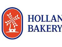 Lowongan Kerja Holland Bakery Lampung