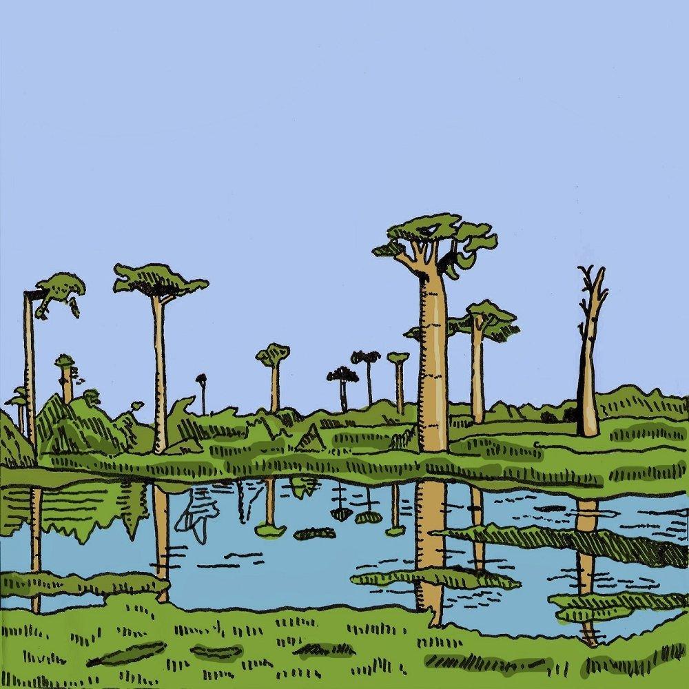 d.sanguh – Safari – EP