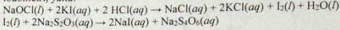 Soal dan Jawaban Kimia UN SMA 2018 No. 22