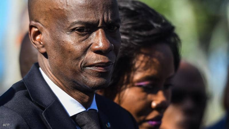 Haitian President Jovenel Moise assassinated in his residence The interim Prime Minister of Haiti, Claude Joseph, confirmed, on Wednesday, media reports that spoke of the assassination of the country's President, Jovenel Moise, at his residence.