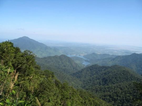 Bạch Mã - Thừa Thiên Huế