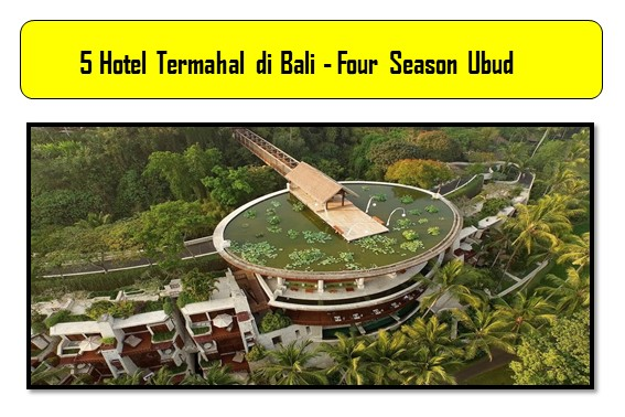 Four Season Ubud