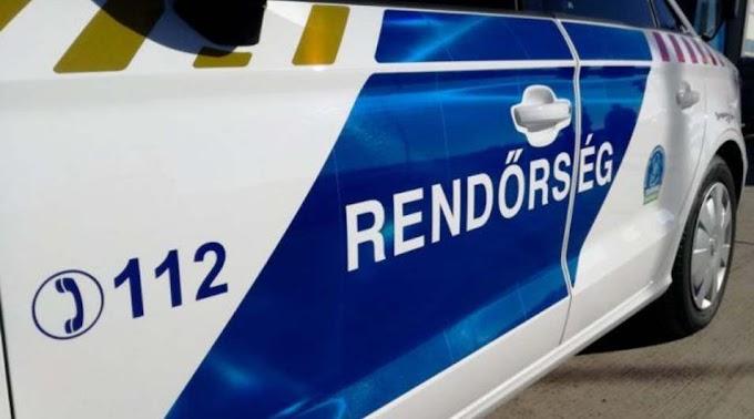 Ittas vezetőt és körözött férfit kapcsoltak le a Szabolcs-Szatmár-Bereg megyei rendőrök