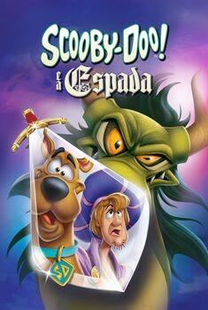 Scooby-Doo! E a Espada Torrent – WEB-DL 1080p Dual Áudio