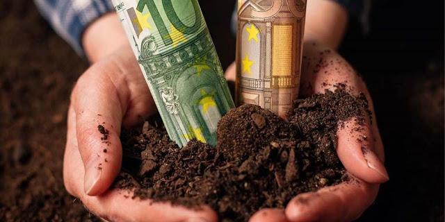 Ενιαία ενίσχυση 20-25 ευρώ το στρέμμα για μικρούς ενώ στους πραγματικούς αγρότες βάσει δικαιωμάτων