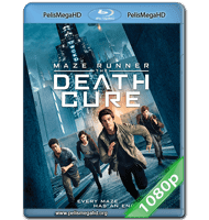 MAZE RUNNER: LA CURA MORTAL (2018) FULL 1080P HD MKV ESPAÑOL LATINO
