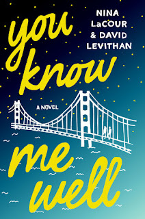 letmecrossover_blog_blogger_michele_mattos_book_books_author_cover_favorite_books_2016_best_reads_you_know_me_well_david_levithan_nina_lacour_san_francisco_diverse_gay_lesbian_romance_ya_young_adult