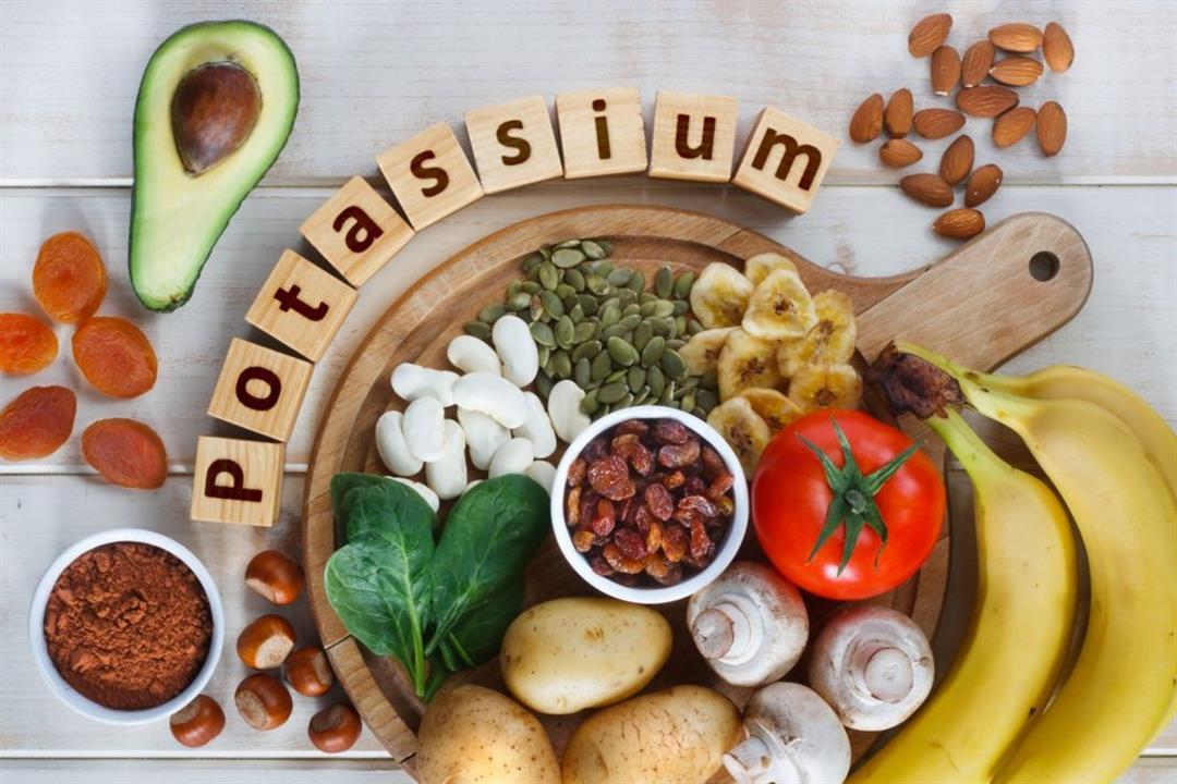 فوائد الكالسيوم والماغنسيوم والبوتاسيوم للجسم