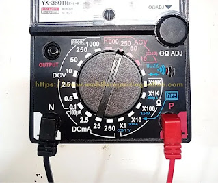 fluke multimeter probe tips
