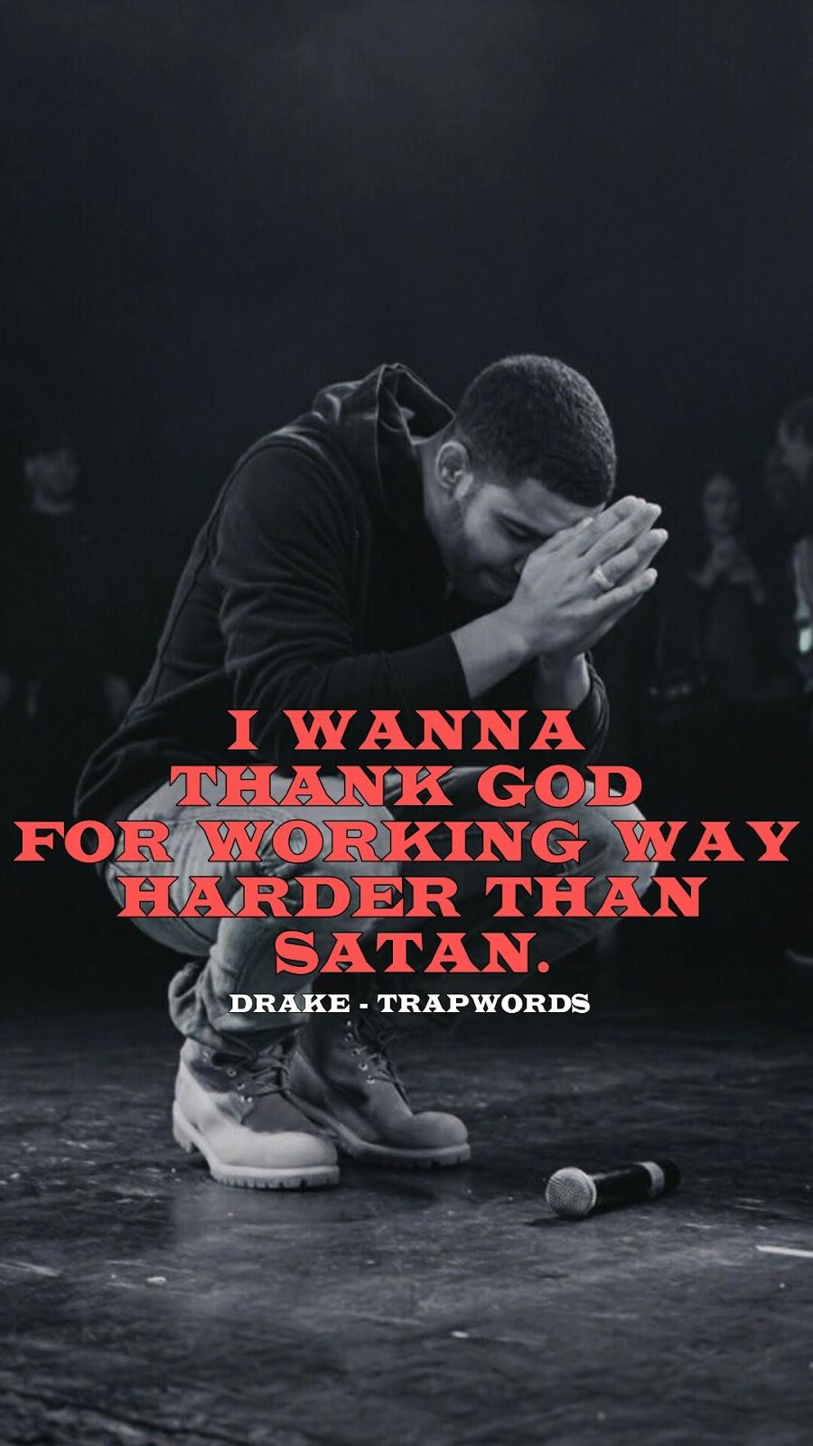 Drake Scorpion album lyrics and quotes