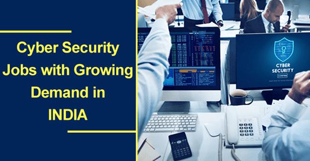 Cyber Security Jobs Demand