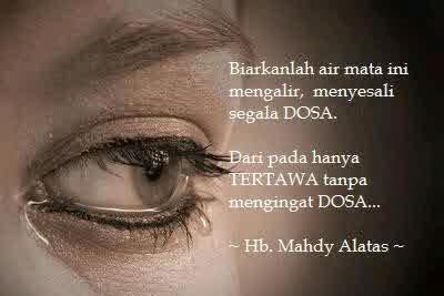 Kata kata Motivasi Islami - Kata Bijak Dari Ustad Jeffry Al Buchori