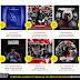 10 RILISAN EXCLUSIVE REPRISAL PROMOTIONS TERSEDIA SEKARANG !!!