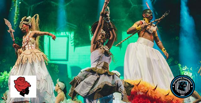 Festival Latinidades leva 12ª edição para São Paulo