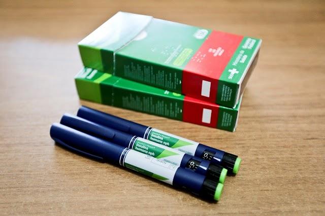 Santa Cruz agora conta com as canetas de insulina na rede municipal de saúde