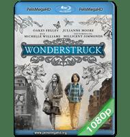 WONDERSTRUCK: EL MUSEO DE LAS MARAVILLAS (2017) FULL 1080P HD MKV ESPAÑOL LATINO