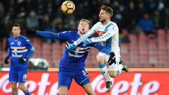 Sampdoria đang có chuỗi bất bại liên tiếp 5 trận gần nhất trên sân nhà.