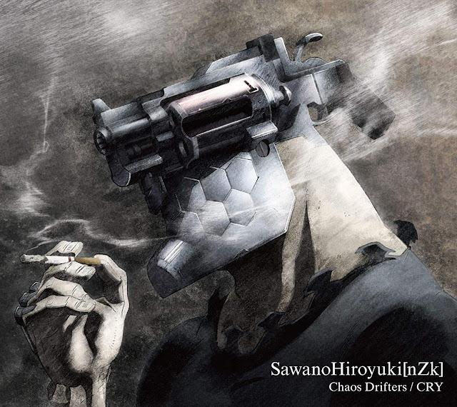 Chaos Drifters by SawanoHiroyuki[nZk]:Jean-Ken Johnny