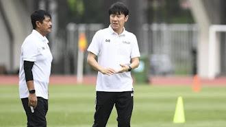 PSSI Bantah Danurwindo Dipecat karena Shin Tae-yong