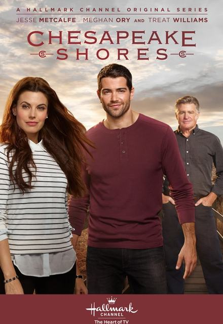 Chesapeake Shores (2016-) ταινιες online seires oipeirates greek subs