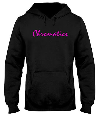 chromatics merch lady gaga, chromatica merch lady gaga, gaga chromatica merch, chromatics merch table, chromatics tour merch, chromatics band merch,