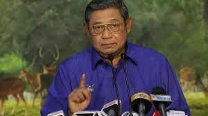 Saking populernya Pak SBY, ribuan Netizen ikut-ikutan bertanya