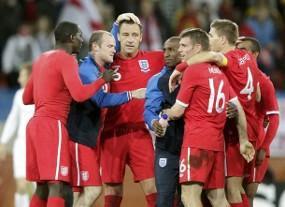 Ada Bir di Balik Kemenangan Inggris