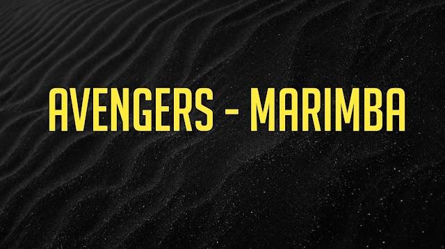 Marvel - Avengers Marimba Ringtone Download
