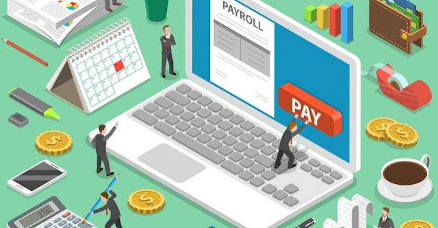 time tracking solutions modern business payroll timecard software program top saas