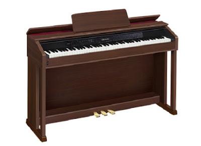 Đàn piano điện Casio AP450