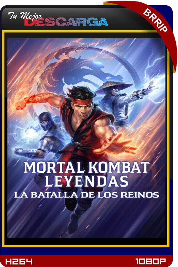 Mortal Kombat Leyendas