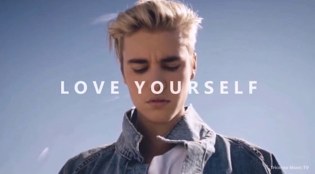 Love Yourself Lyrics - Justin Bieber