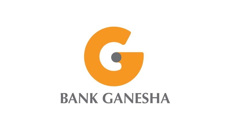 BGTG PT Bank Ganesha Tbk Alami Penurunan Pendapatan hingga 30 Juni 2021