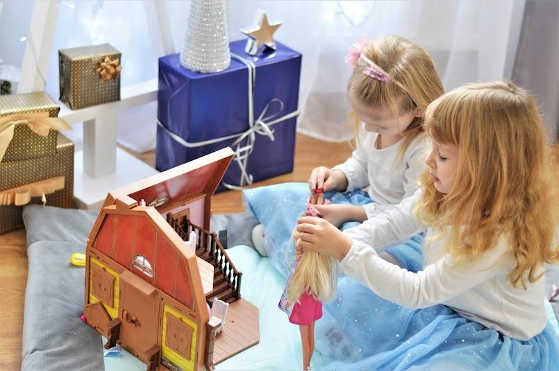 Najlepsze prezenty od Mikołaja dla dzieci !