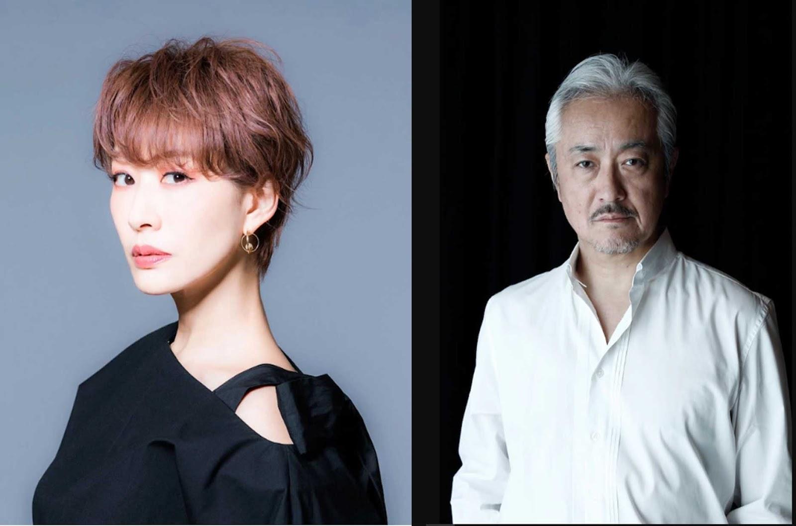Seiyuu Romi Park dan Kazuhiro Yamaji Segera Menikah