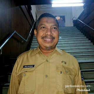 Purna Bhakti, 65 Anggota DPRD NTB Bakal Terima Uang Jasa Pengabdian Dan Pin Emas