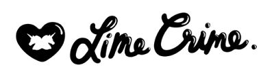 Resultado de imagen para lime crime png logo