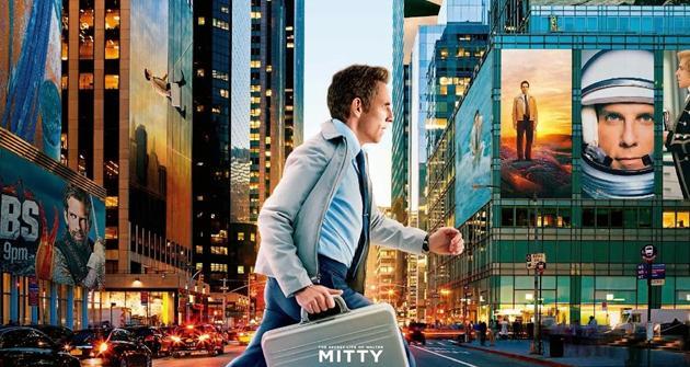 La Vida Secreta de Walter Mitty, ¿Qué pasa cuando acabas de soñar?