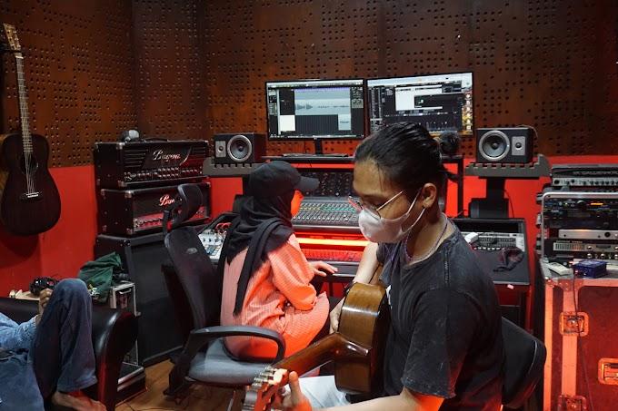 LAI dan KSNT akan Luncurkan Album Musik Puisi Leon Agusta