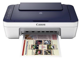 an affordable cordless printer for your habitation printing Canon PIXMA MG3022 Drivers Download