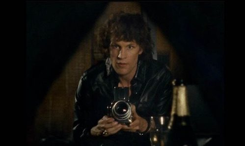 Review Film Mapplethorpe: The Director's Cut Movie (2021)
