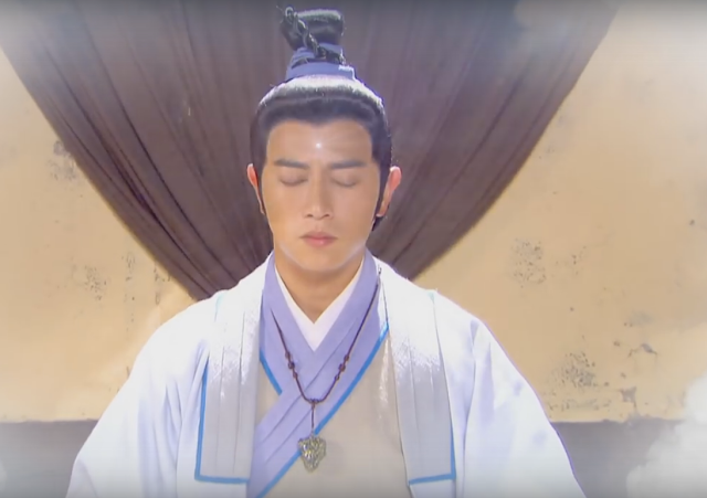 2014 c-drama The Investiture of the Gods