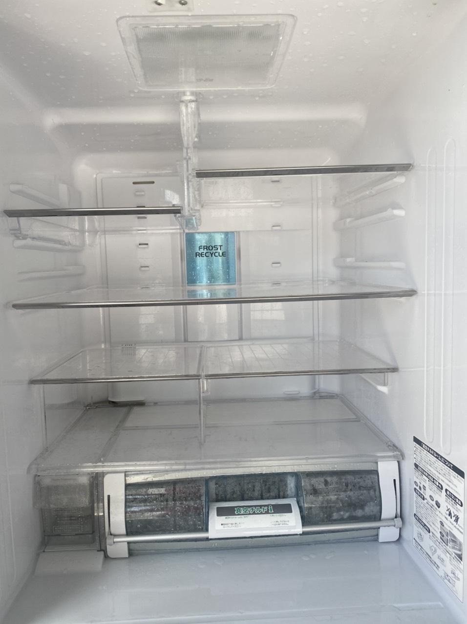 tủ lạnh hitachi hút chân không 6 cánh
