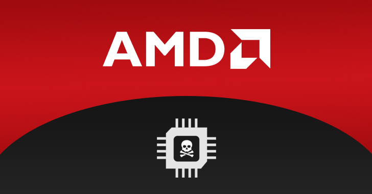 AMD Acknowledges Newly Disclosed Flaws In Its Processors — Patches Coming Soon