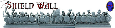 Vampire Vikings Kickstarter picture 1