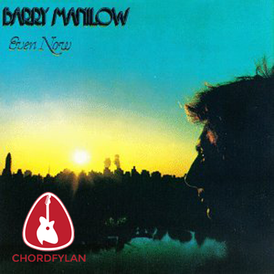 Lirik dan chord Can't Smile Without You - Barry Manilow